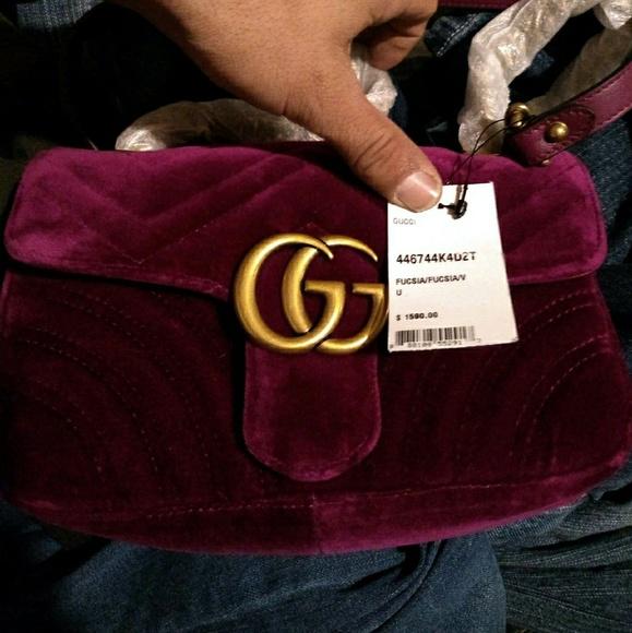 Gucci Handbags - Gucci shoulder bag